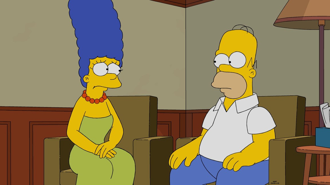 The Simpsons - Season 27 Episode 1 : Every Man's Dream