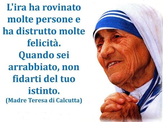 Frasi Sul Natale Di Madre Teresa Di Calcutta.Frasi Di Madre Teresa Di Calcutta Sul Natale
