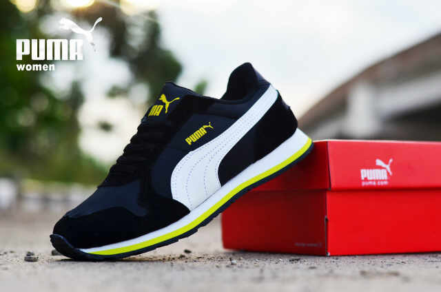 Sepatu Puma