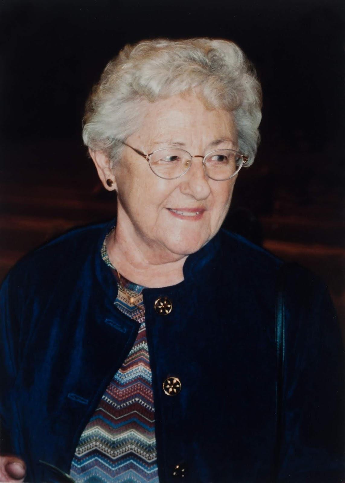 Dobbs Funeral Home Obituaries: Gladys Ann Gallo