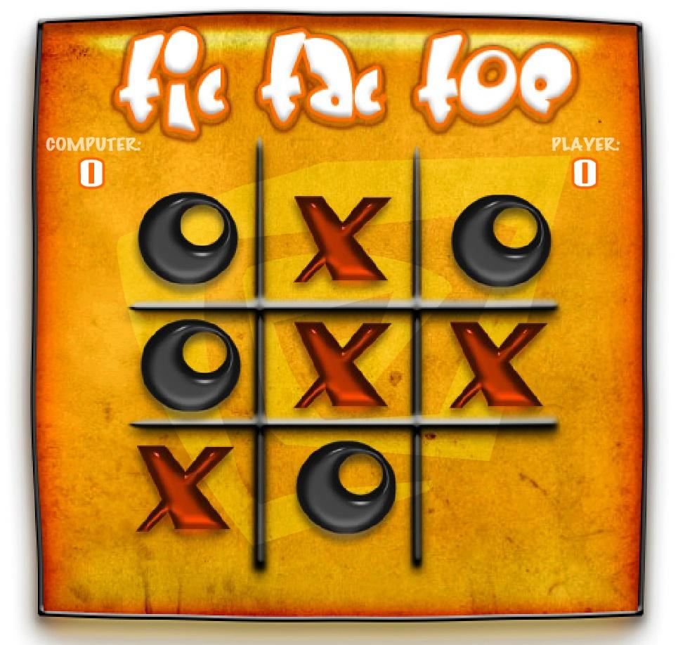 Tic Tac Toe Play Free Online Fun Game