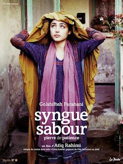 Syngué Sabour (La piedra de la paciencia) (2012) Online