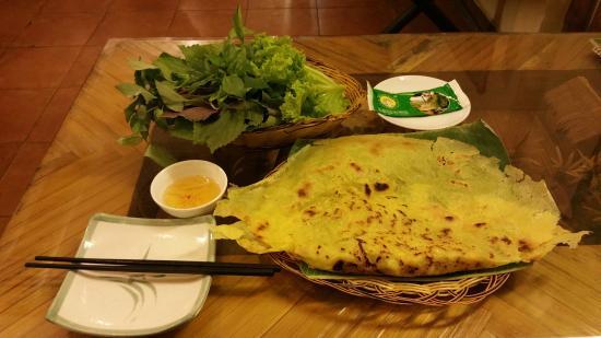 Banh Xèo Muoi Xien - Ho Chi Minh