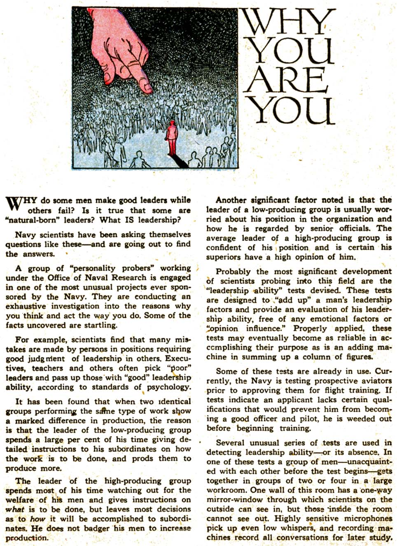 Read online Detective Comics (1937) comic -  Issue #162 - 33