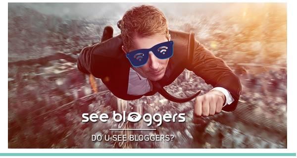 See Bloggers - wady i zalety, czyli moja relacja z blogowego weekendu w Gdyni