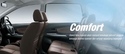 Toyota Grand New Avanza Surabaya