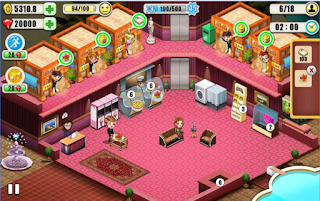 Download Resort Tycoon v1.9 Mod Apk