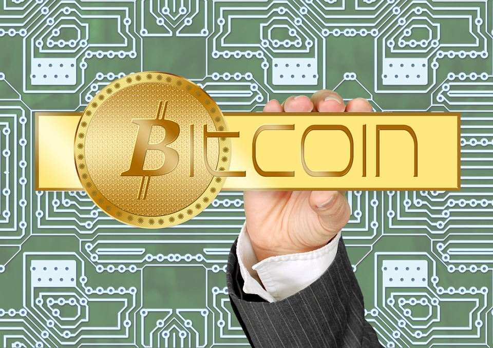Mengenal Bitcoin dan Cryptocurrency