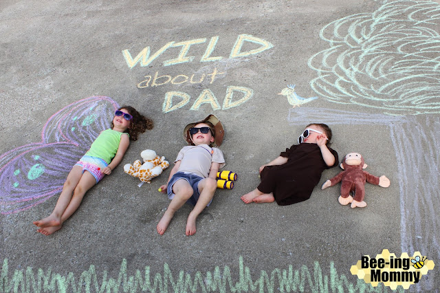 chalk art, chalk art picture, chalk art sayings, chalk art gift, chalk art kids, chalk art picture kids, Father's Day gift, Mother's Day gift, gift idea, gift for dad, gift for mom, chalk pictures, awesome chalk picture, chalk sayings, funny chalk pictures, unique gift, unique chalk art, awesome chalk art, awesome gift for dad, free gift, free Father's Day gift, Free Mother's Day gift, wild about dad, wild about mom, safari chalk art, animal chalk art,