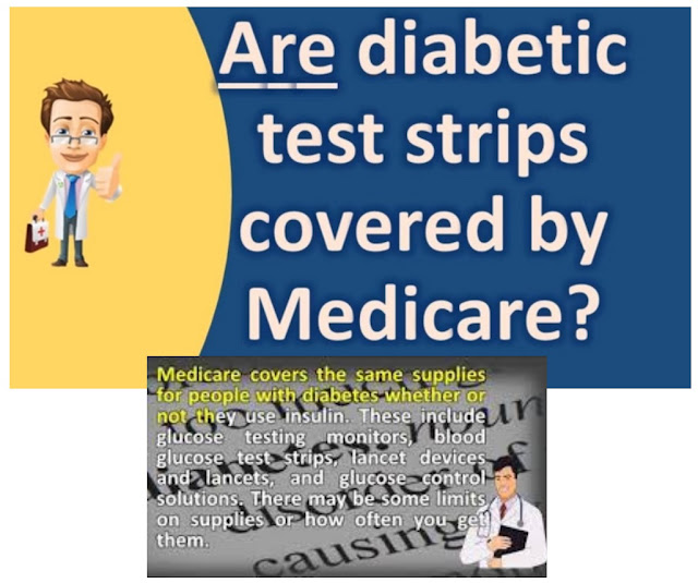 Diabetic Test Strips Medicare Coverage