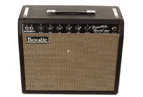 Voodoo Guitar A Joke Named Boogie The Early Years Of Mesa Amps - Mesa-original