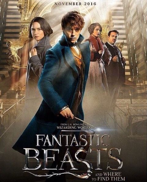 Fantastic Beasts And Where To Find Them 2016 Subtitle Indonesia Filimedia