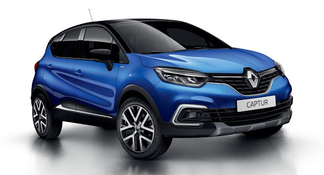 France, New Cars, Prices, Renault, Renault Captur