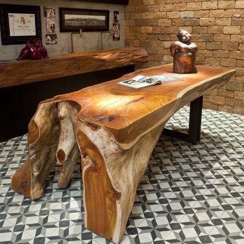 Elegant ... Featuring Reclaimed Wood Furniture, DIY Pallet Wood Furniture Ideas.  Handmade Wooden Rustic Main Door