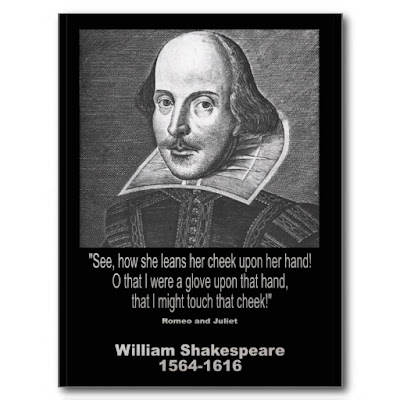 william shakespeare facebook