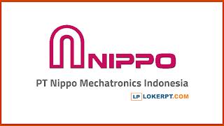 Lowongan Kerja Terbaru PT Nippo Mechatronics Indonesia Cikarang