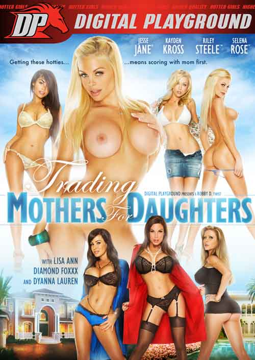 [18+] Trading Mothers For Daughters DP 2014