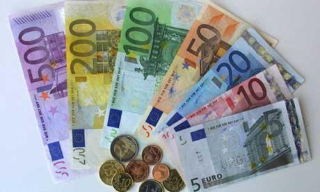 Sejarah Mata Uang Euro, Debut Pertama Kali 1999