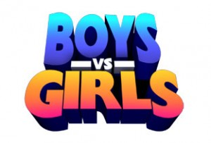 boys vs girls lovely sms in english