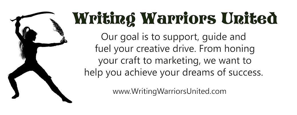 Writing Warriors United