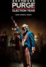 Uma Noite De Crime 3: Ano de Eleição Legendado