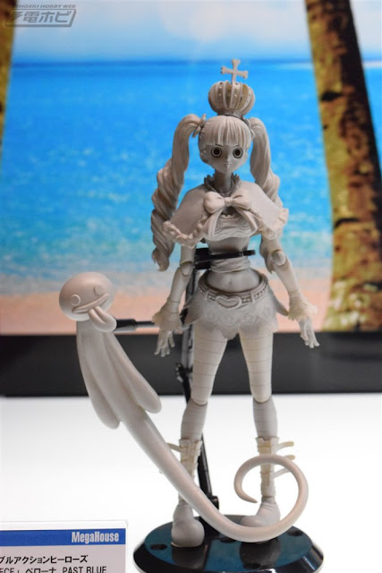 One Piece – Variable Action Heroes Perona