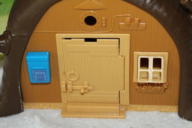 très belle maison de poupée