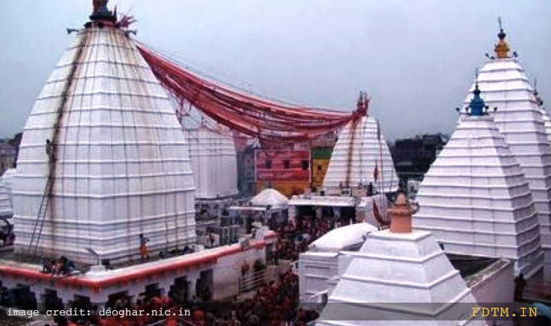 Baidyanath Dham, Deoghar: Know The Religious Belief and Significance
