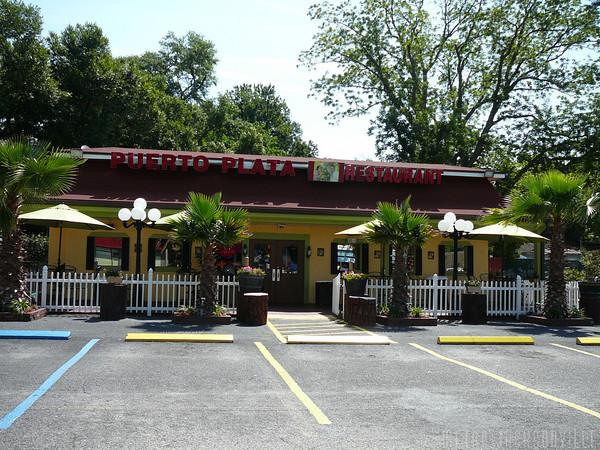 Puerto Plata Restaurante