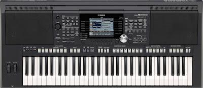 Đàn Organ Yamaha S950