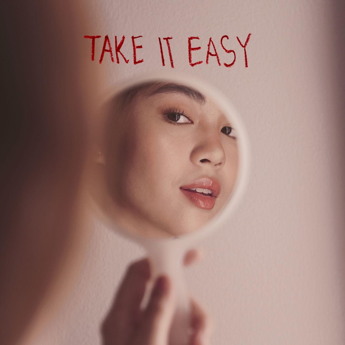09e43f973 Janella Salvador - Take It Easy - 2019 Single - Solid OPM