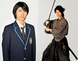 Samurai High School -Trường Học Samurai