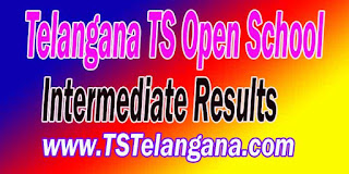 Telangana TS Open School Society (TOSS) Inter Exam Results 2016 TOSS Intermediate Results 2016. Telangana Open Inter  Results 2016