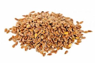 flaxseed untuk kencing manis