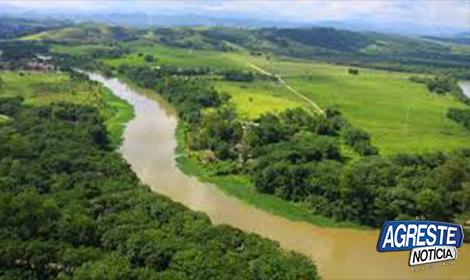 A Agência Nacional de Águas não autoriza a capitação do Rio Paraíba por Pernambuco