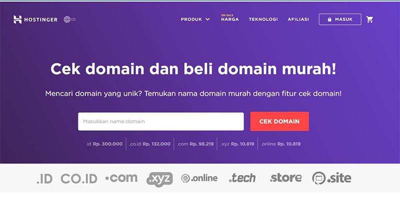 3 Langkah Mudah Membuat Website Portofolio untuk Freelancer