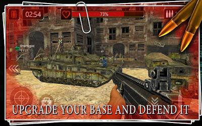 Battlefield WW2 Combat Apk v5.1.2 (Mod Money)