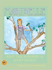 Maribelle and the Summer of Aunt Idaho