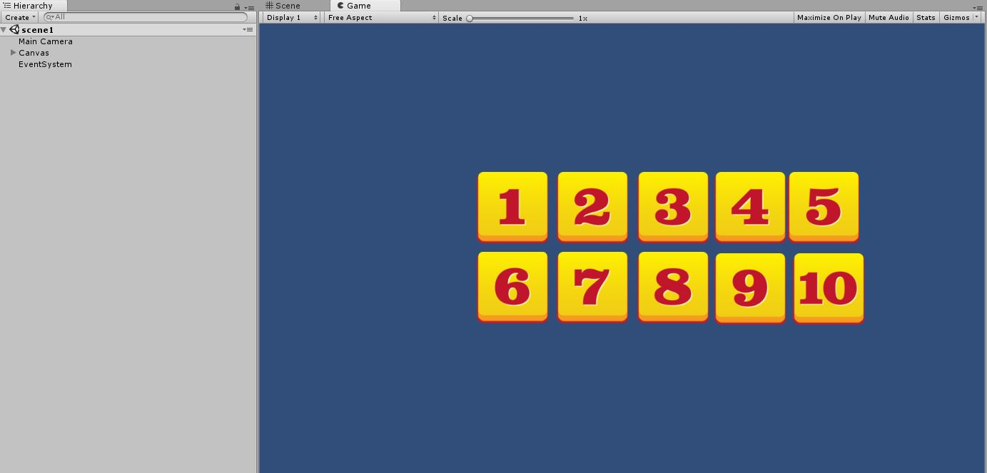 How to optimize your UI? - Mateusz Wozniak - Unity Developer