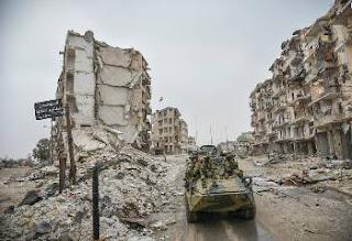 Οι αιτίες του 6χρονου πολέμου στη Συρία