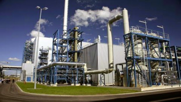 Kitomari Banking & Finance Blog: TANZANIA: KINYEREZI POWER PLANT