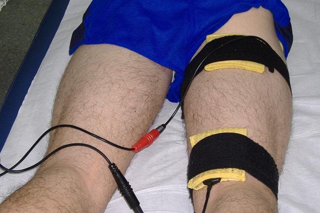 Contractura Isquiotibiales Tratamiento Tritim Triatlon Rosario
