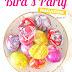 party ideas | printable blog