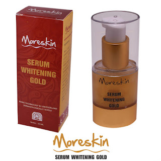 Jual Moreskin Serum gold