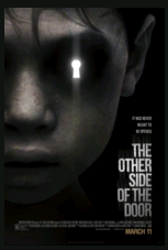 Sinopsis Film The Other Side Of the Door (2016)