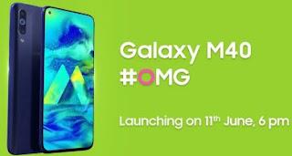 2 Cara Reset Pabrik Samsung Galaxy M40