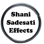 Shani sade sati on zodiacs in new year 2017, what to do to get rid of shani sade sati impacts, know about dhaiyaa shani on 12 zodiacs in the new year 2017.