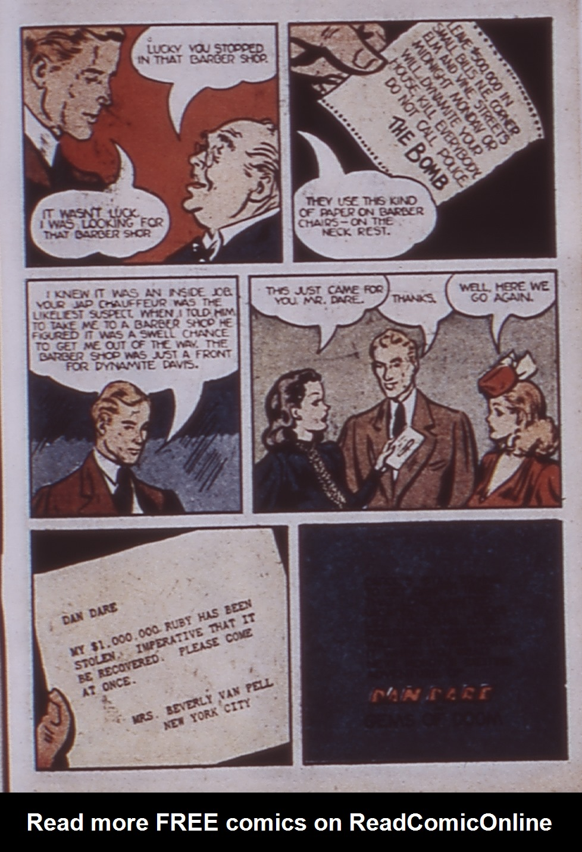 Read online WHIZ Comics comic -  Issue #3 - 59