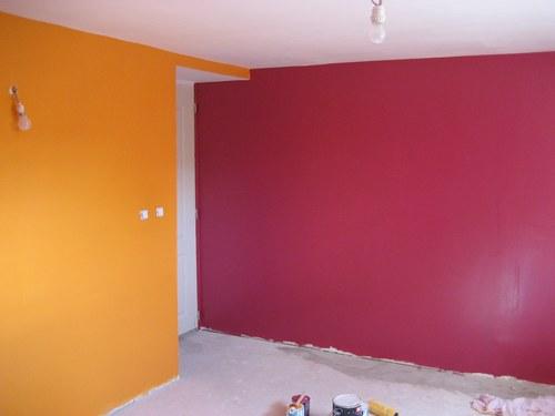 peinture bâtiment le mans