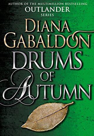 Diana Gabaldon - Drums of Autumn PDF